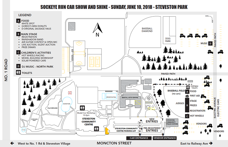 Car Show Map 2018 copy