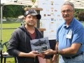 BEST CHRYSLER SOCKEYE RUN 2012