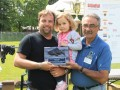 BEST MUSCLE CAR SOCKEYE RUN 2012